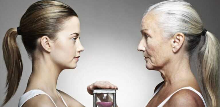 Иммунитет и старение