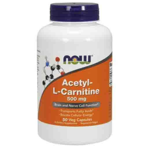 Acetyl-L-Carnitine (Ацетил-L-Карнитин)