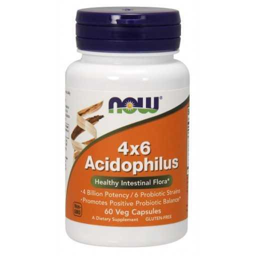 Acidophilus 60 (Ацидофилус)