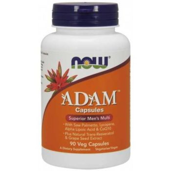 Витамины Адам (ADAM) для мужчин
