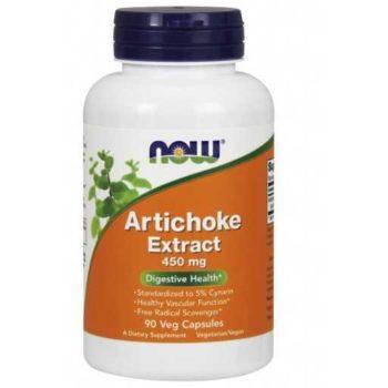 Экстракт артишока (Artichoke Extract)