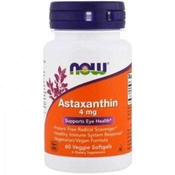 Astaxanthin Now