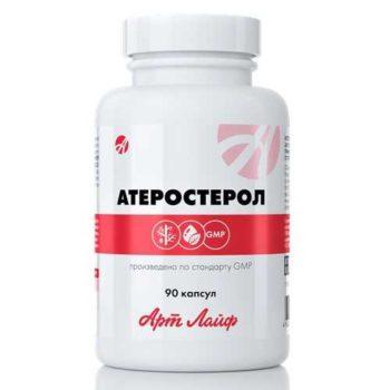 Атеростерол Арт лайф