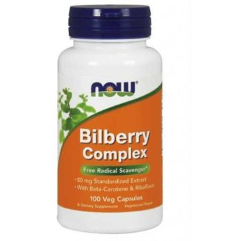 BILBERRY COMPLEX NOW (КОМПЛЕКС ЧЕРНИКИ)