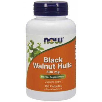 BLACK WALNUT NULLS NOW (ЧЕРНЫЙ ОРЕХ)