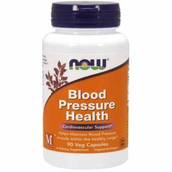 Blood Pressure Health (Ангиопротектор)