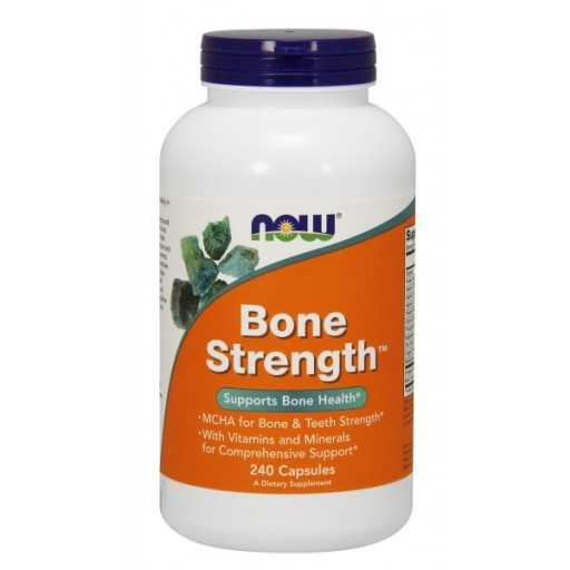 Bone Strength (Крепкие кости)