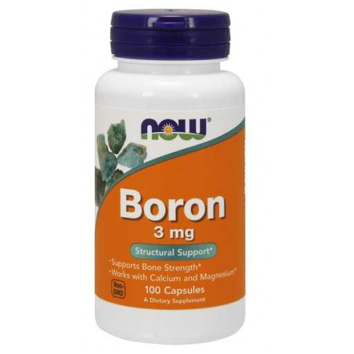Boron Now (Бор)