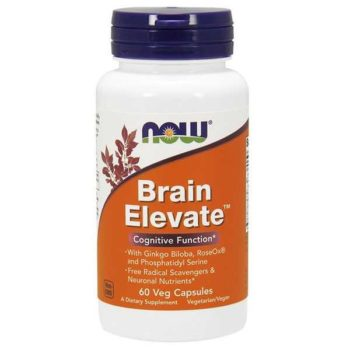 Brain Elevate (Активатор мозга)