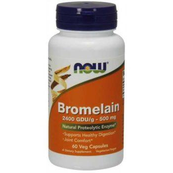 Bromelain (Бромелайн)