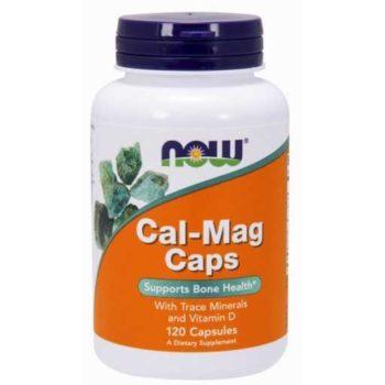Кал-Маг (Cal-Mag Caps)
