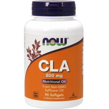 Конъюгированная линолевая кислота (CLA)