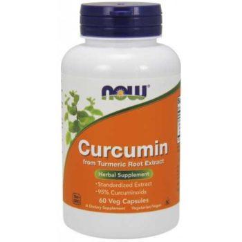 CURCUMIN Now