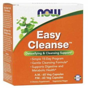 Easy Cleanse (Изи Клинз)