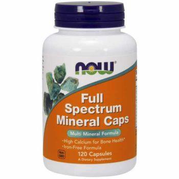 Комплекс минералов (Full Spectrum Mineral Caps)