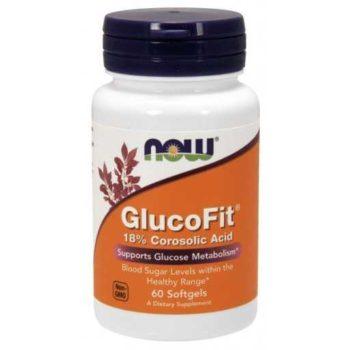 GlucoFit (Глюкофит)
