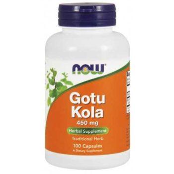 Gotu-Kola (Готу-Кола)