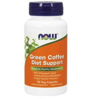 Green Coffee Diet Support (Зелёный кофе)