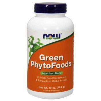 Green PhytoFoods (Зеленая пища)
