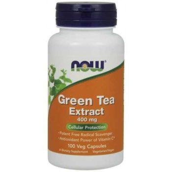 Green Tea Extract (Экстракт зелёного чая)