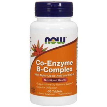 Ко-Энзим В-Комплекс (Co-Enzyme B-Complex)