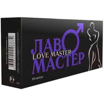 Препарат для мужчин Love Master
