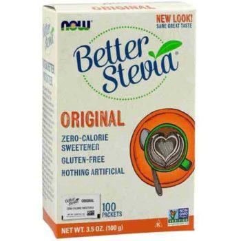 Better Stevia (Стевия порошок)