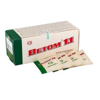 Ветом 1 в пакетиках
