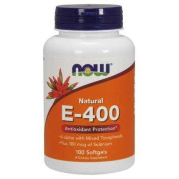 E-400 NOW