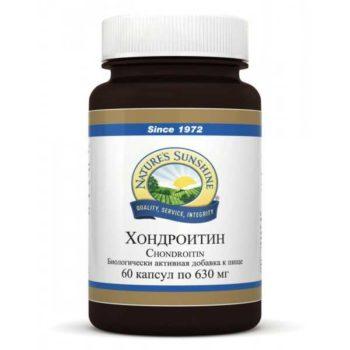 Хондроитин (Chondroitin) NSP