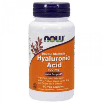 HYALURONIC ACID NOW