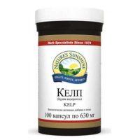 Келп (Бурая водоросль) Kelp NSP