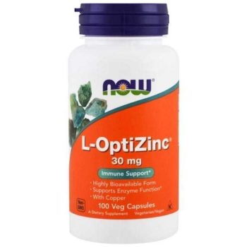 L-OPTIZINC NOW (ОПТИЦИНК)
