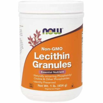 Lecithin Granules (Лецитин гранулы)