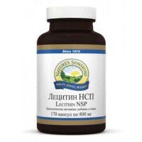 Лецитин НСП (Lecithin) NSP