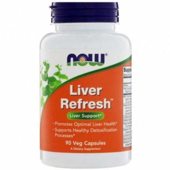 Ливер Рефреш (Liver Refresh)