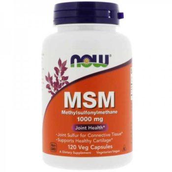 MSM NOW (МСМ