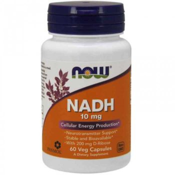 NADH (НАДХ)