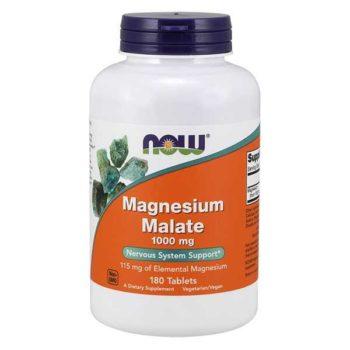 Magnesium Malate Now (Магний)