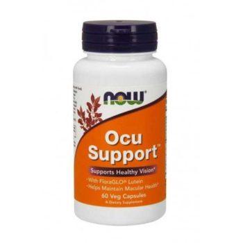 Окью Саппорт (Ocu Support) Now Foods