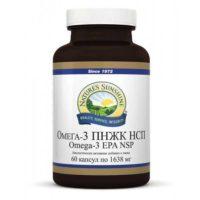 Омега-3 (ПНЖК) НСП (Omega-3 EPA) NSP