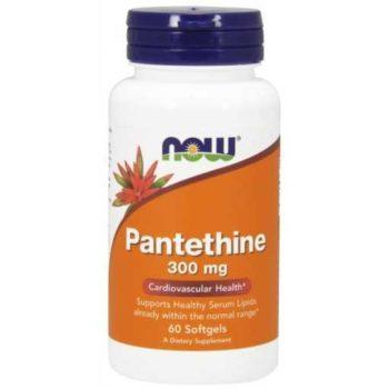 PANTETHINE NOW (ПАНТЕТИН)