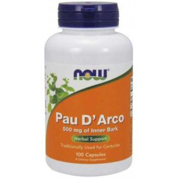 Пау Д Арко (Pau D' Arco) Now Foods