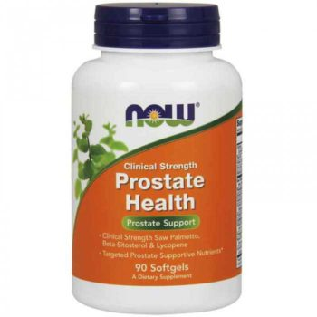 Простата Хелс (Prostate Health Clinical) Now Foods