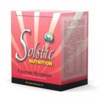 Солстик Нутришн НСП (Solstic Nutrition) NSP