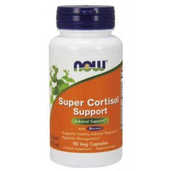 Супер Кортизол Саппорт (Super Cortisol Support) Now Foods