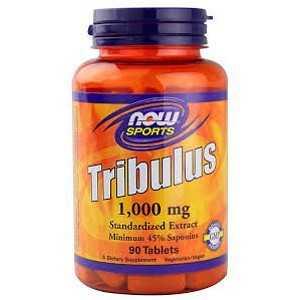 Трибулус Террестрис Now Foods