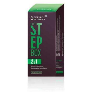 Lite Step Box / Лайф Степ Бокс Сибирское здоровье
