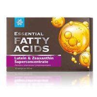 Лютеин и зеаксантин Essential Fatty Acids (Тримегавитал)