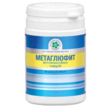 Метаглюфит